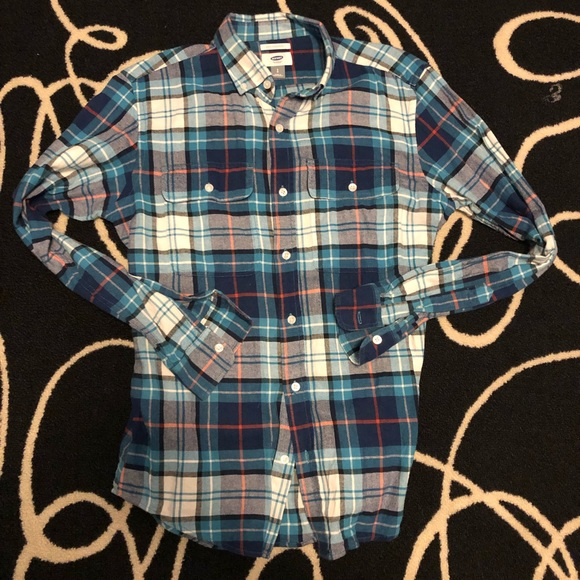 Old Navy Other - Old Navy Flannel